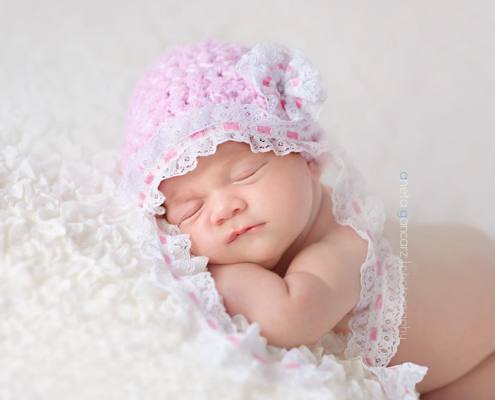 aneta gancarz newborn and baby photography Manchester