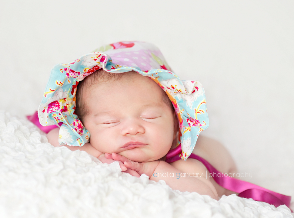 Aneta gancarz newborn and baby photography manchester