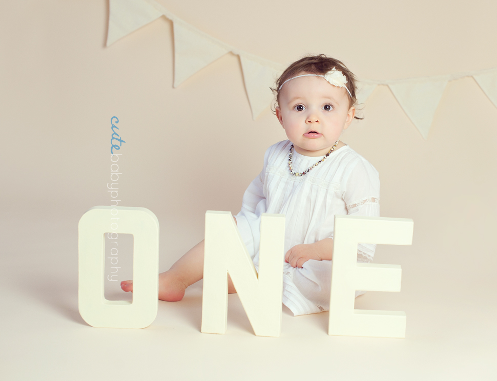 First Birthday Cake Smash Photography Manchester | Lancashire | Cheshire