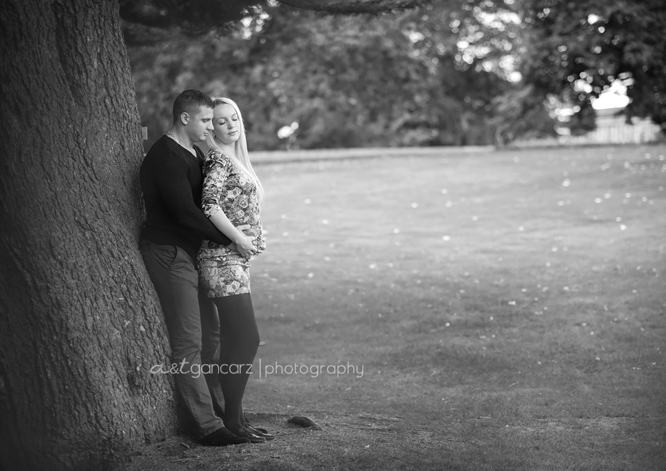 Maternity Photography Lancashire | Bump Photo Session | Outdoor Session