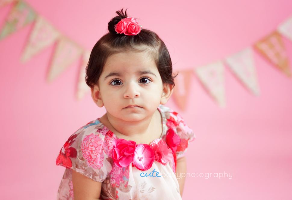 baby Meerab