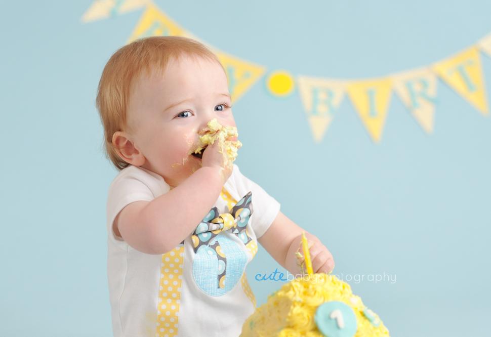 baby Malachi