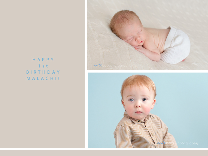 baby Malachi, baby photography Manchester, cake smash photography