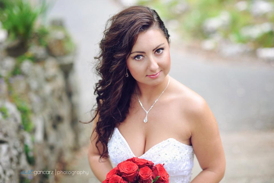 Cheshire Wedding Photographer, Llandudno Wedding Photography, Tom Gancarz