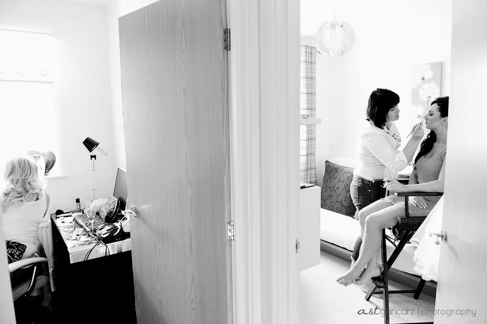 Wedding Photography Cheshire   Preparations