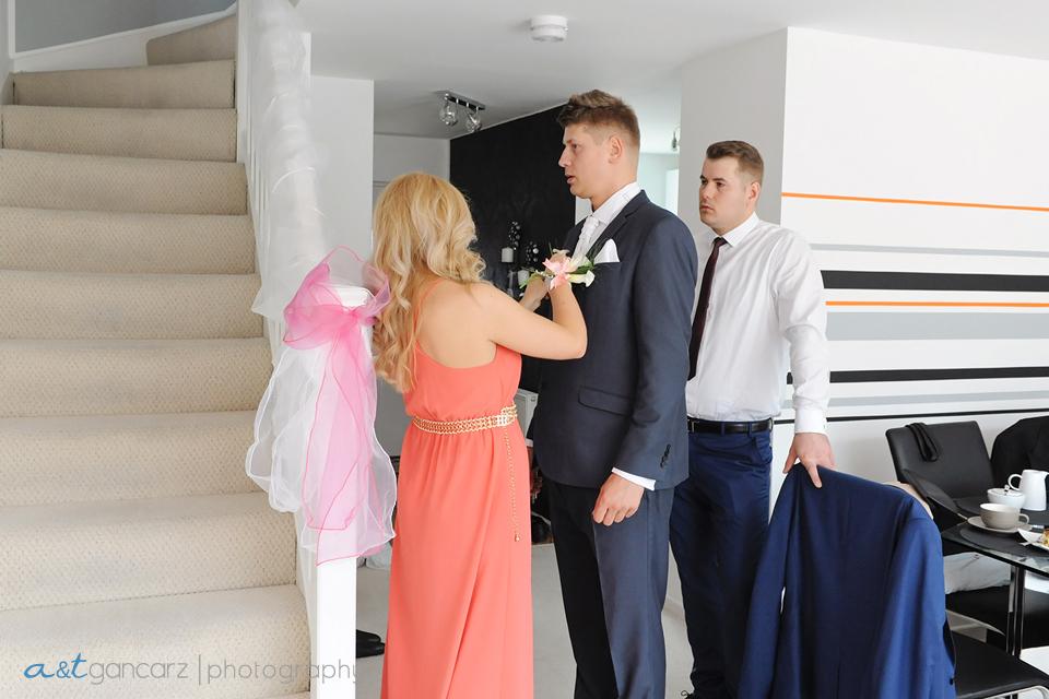 Manchester Wedding Photographer, Preparations, Tom Gancarz