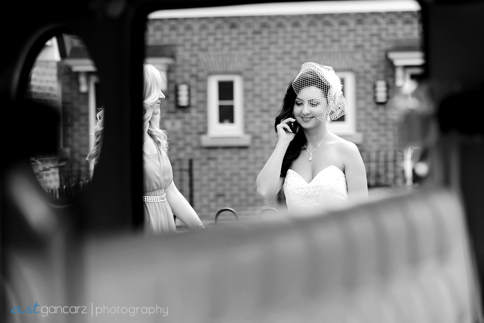 Cheshire Wedding Photographer, Tom Gancarz