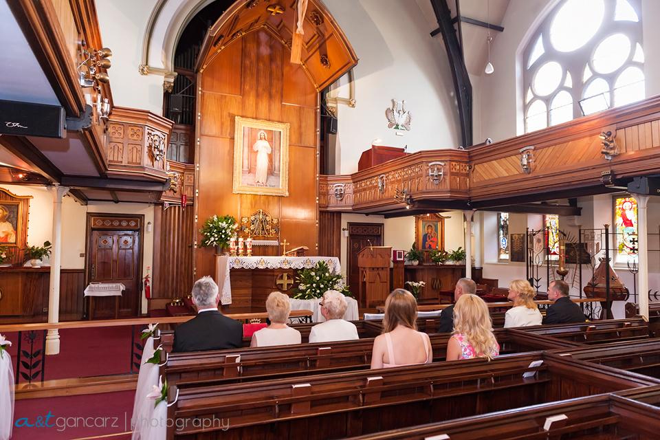 Polish Wedding Manchester, Tom Gancarz