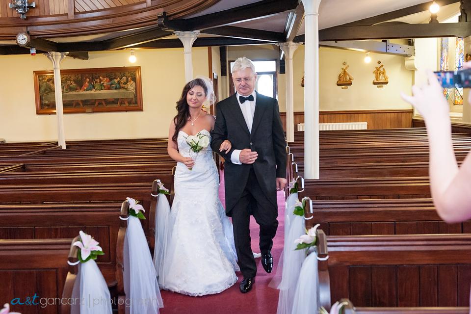Manchester Wedding Photographer, Tom Gancarz