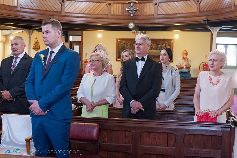 Cheshire Wedding Photography, Tom Gancarz