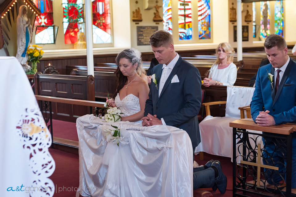 Cheshire Wedding Photographer, Ceremony, Tom Gancarz