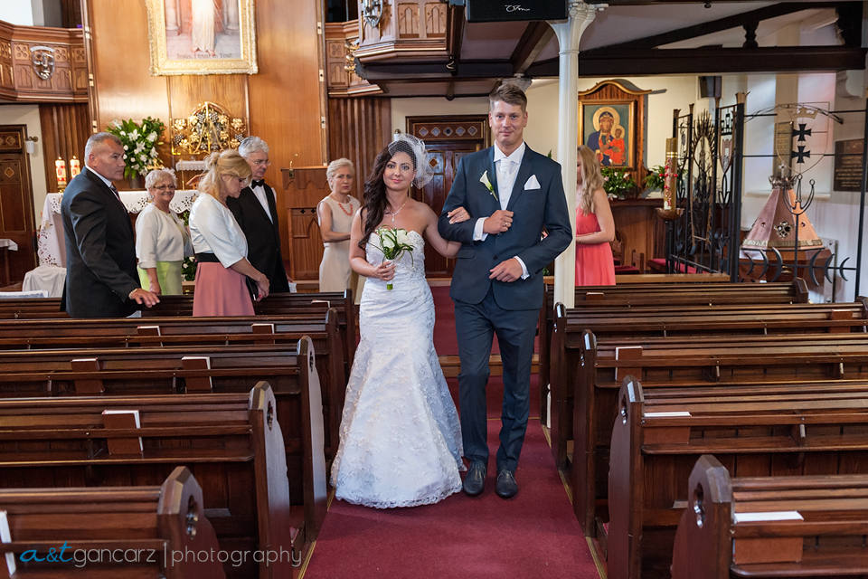 Manchester Wedding Photographer, Tom Gancarz, Ceremony