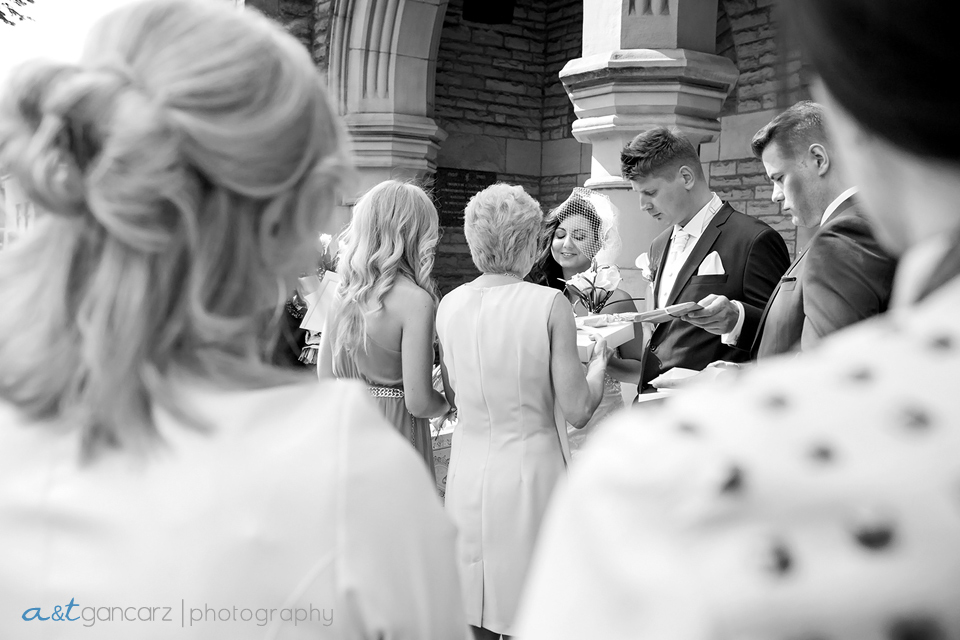 Lancashire Wedding Photographer, Tom Gnacarz