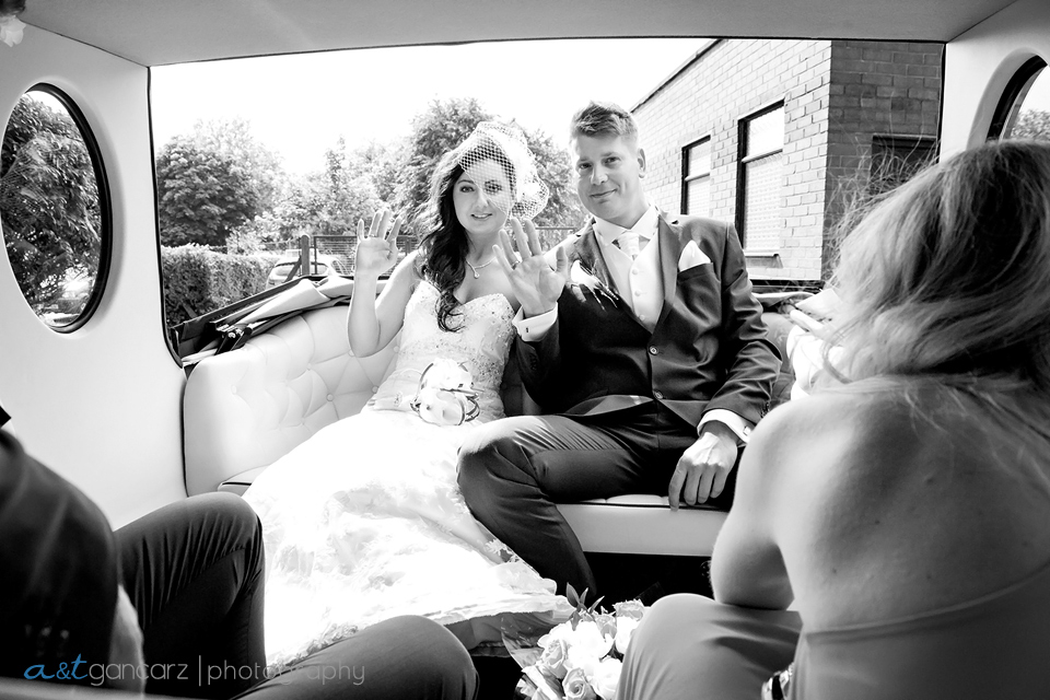 Manchester Wedding Photographer, Tom Gancarz