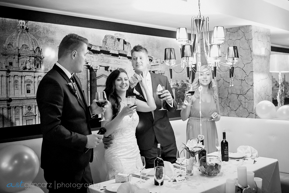 Wedding Photography Manchester, Tom Gancarz