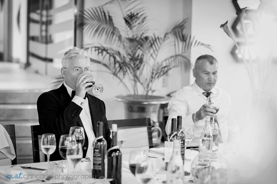 Wedding Portraits Manchester, Tom Gancarz