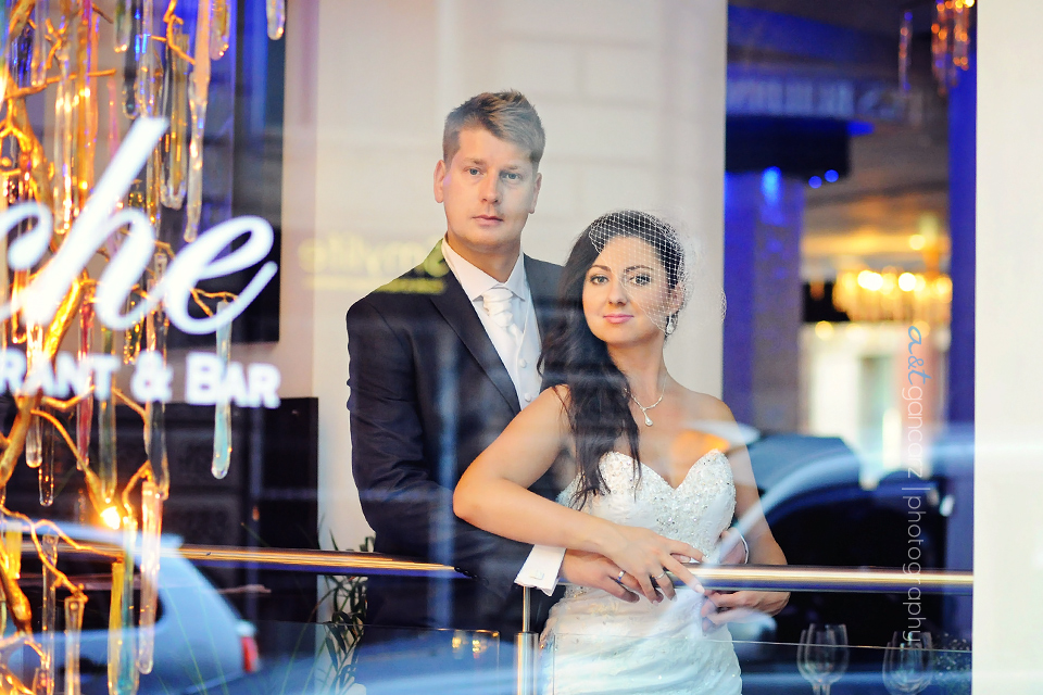 Manchester Wedding Photographer, Avalanche Restaurant