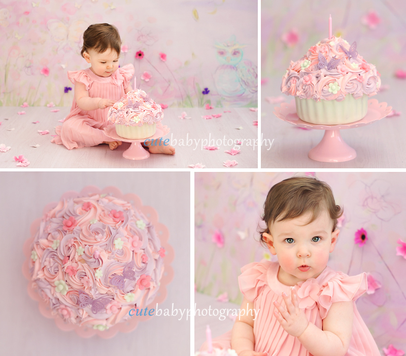 baby Summer, baby photography Manchester, cake smash photography Hyde,cake smash photography