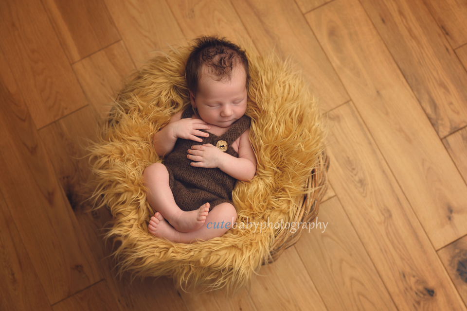 Newborn Photography Hyde, Manchester | Cutebaby Photography