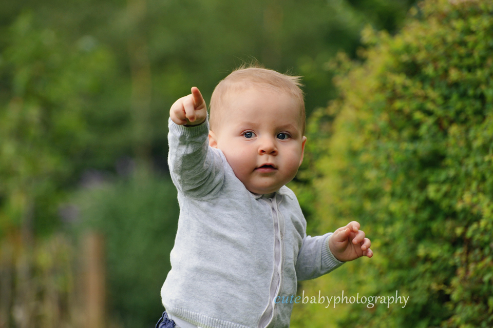 professional baby photography Hyde