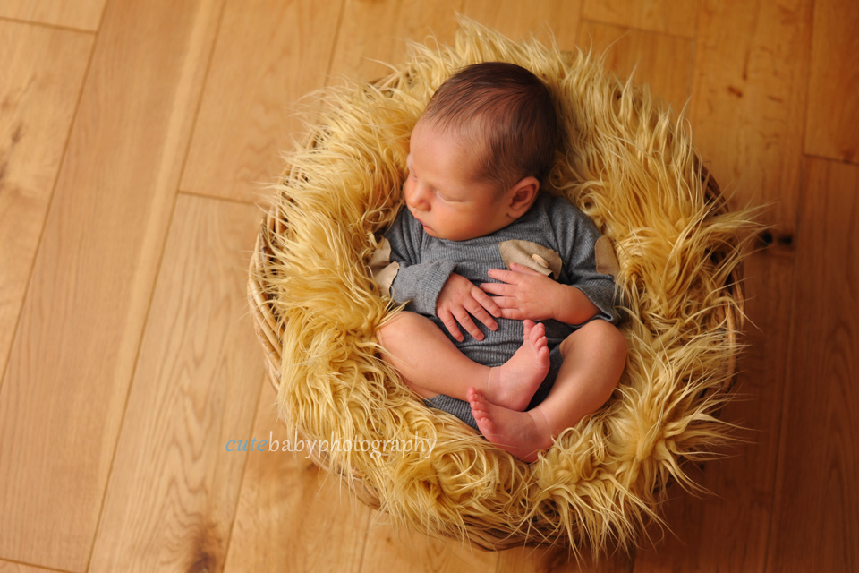Newborn Photography Manchester | Cutebaby Photography | Baby Luca { 7 days }