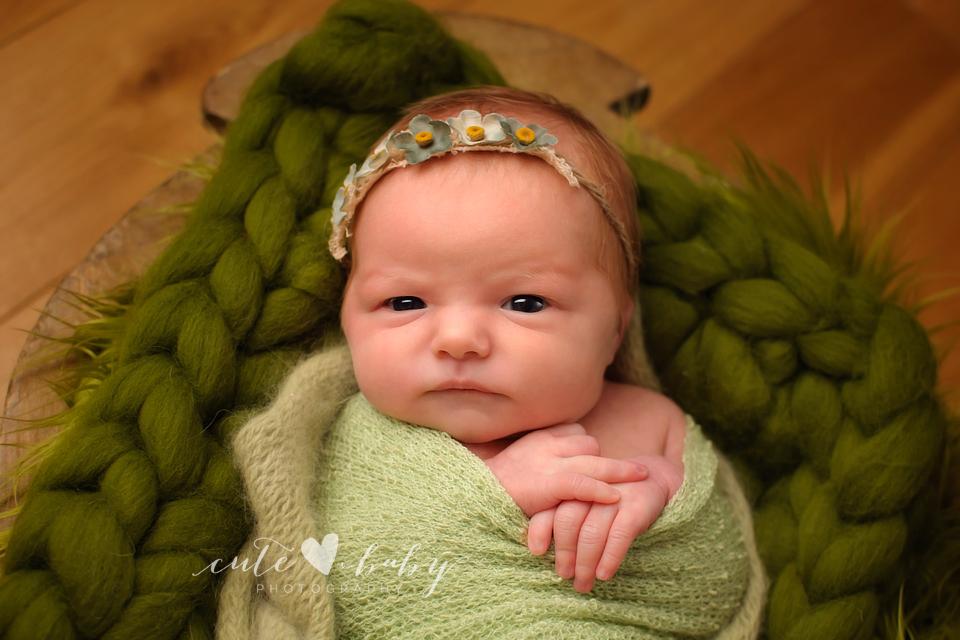 Newborn Photography Manchester | Matilda