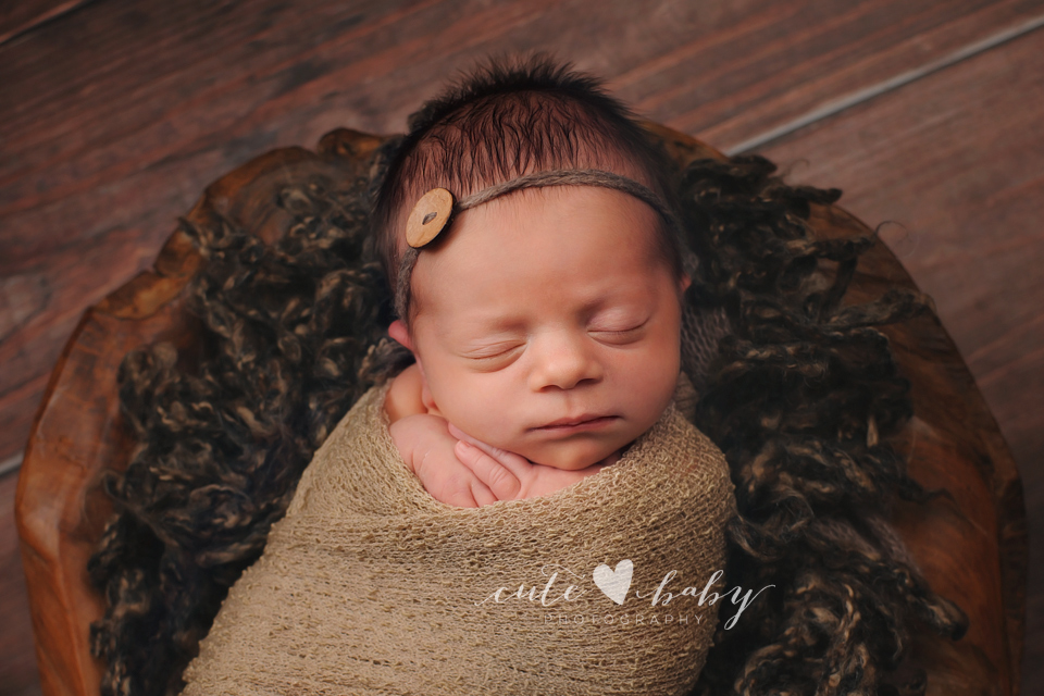 Newborn Photography Manchester | Vanessa Maria