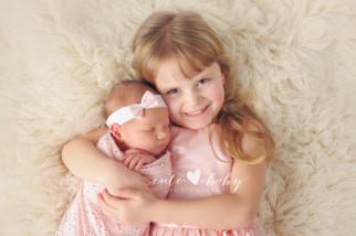 Newborn Photography Manchester | Jasmine