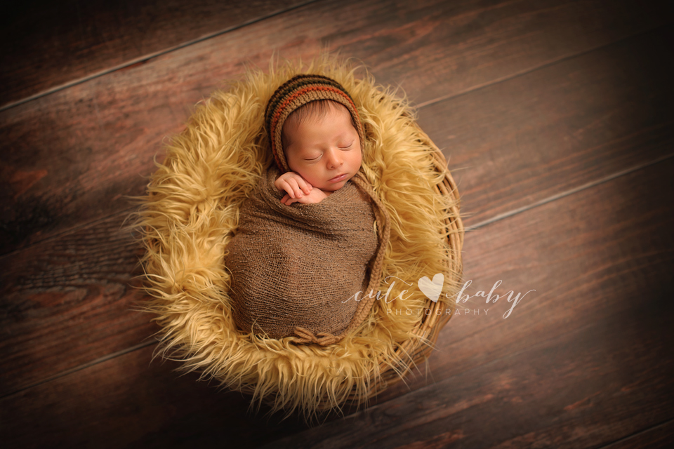 Newborn Photography Manchester | Baby Preston