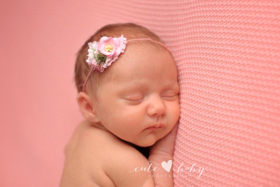 Newborn Photography Manchester | Imogen