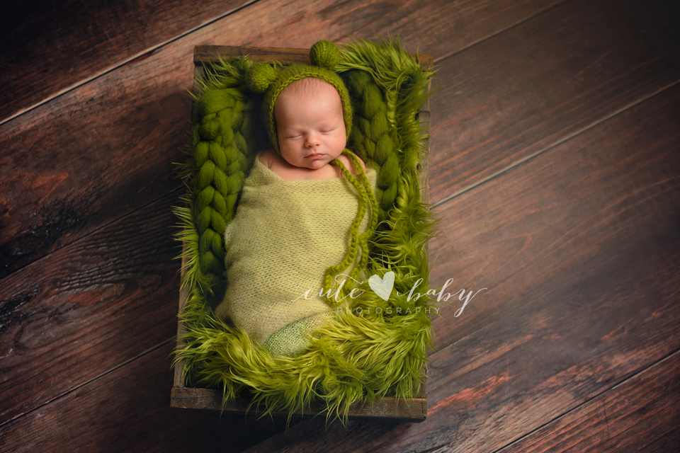 Newborn Photography Manchester | Baby Ryan