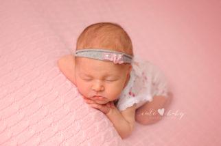 Newborn Photography Manchester   Baby Amber