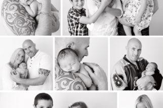 Newborn Photography Manchester | Baby Amelia