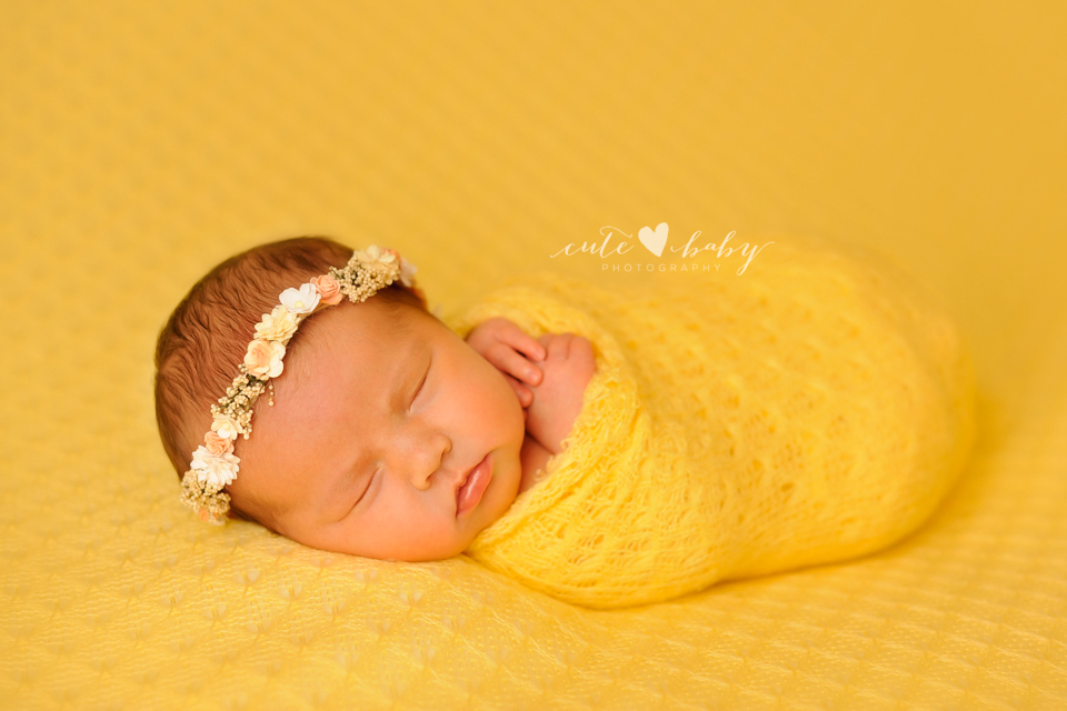 Newborn Photography Manchester | Baby Willow