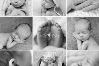 Newborn Photography Manchester | Baby Boy