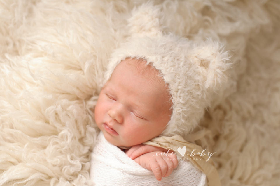 Newborn Photography Manchester | Baby Ben