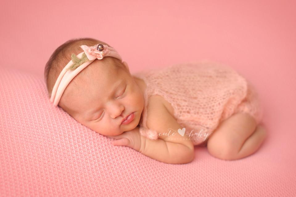 Newborn Photography Manchester | Baby Phobie