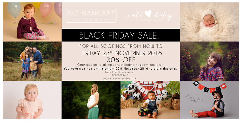 black friday sale, atgancarz photography Manchester, Ashton, cake smash Cheshire
