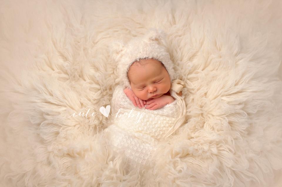 Newborn Photography Manchester | Baby Alfie