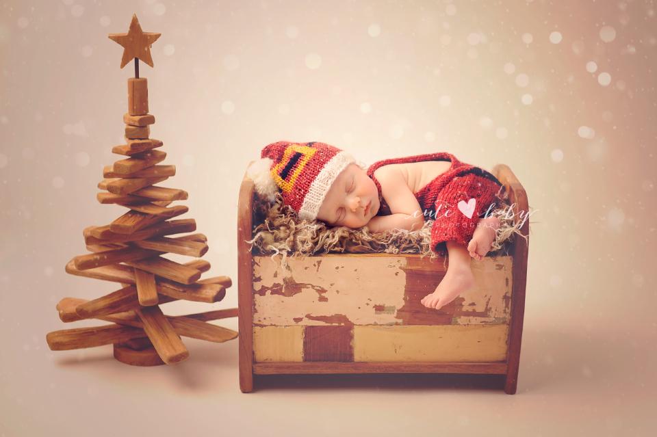 Newborn Photography Manchester | Baby Finn