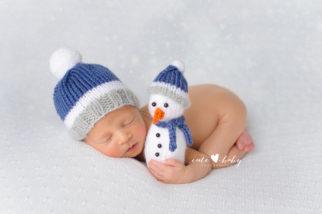 Newborn Photography Manchester | Baby Finley