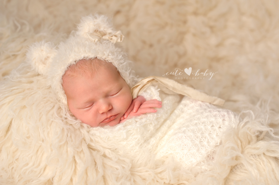 Newborn Photography Manchester | Baby Isla Rose