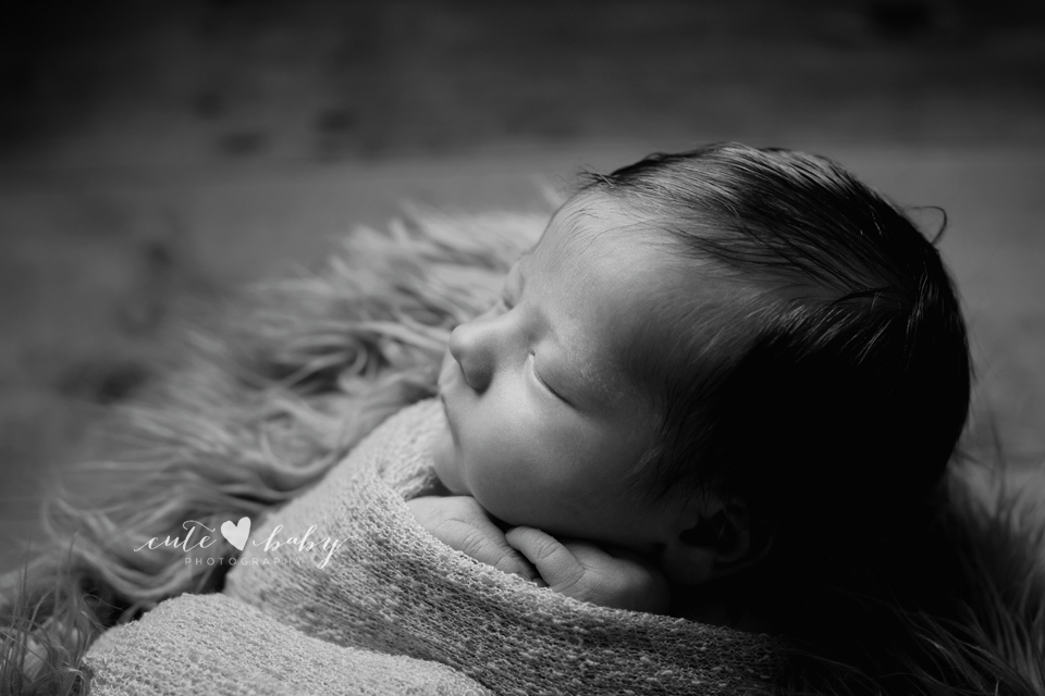 Newborn Photography Manchester | Baby Ellie