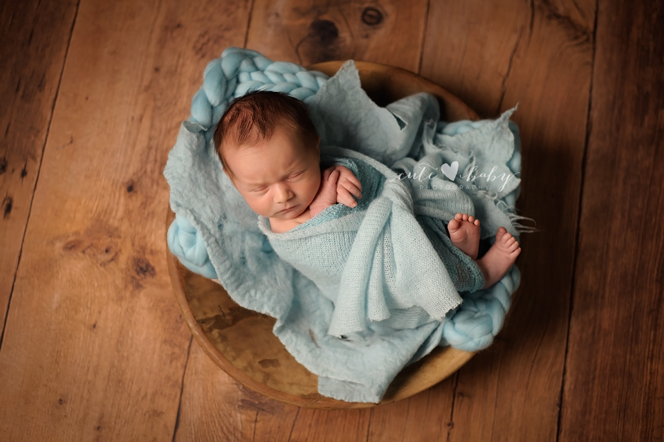 Newborn Photography Manchester   Baby Grayson
