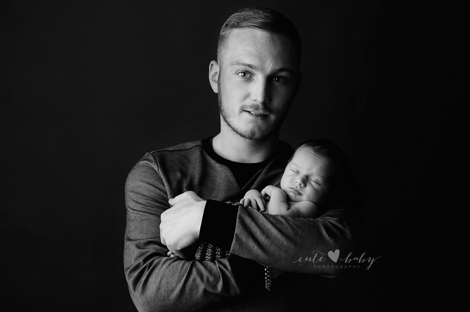Newborn Photography Manchester | Baby Grayson