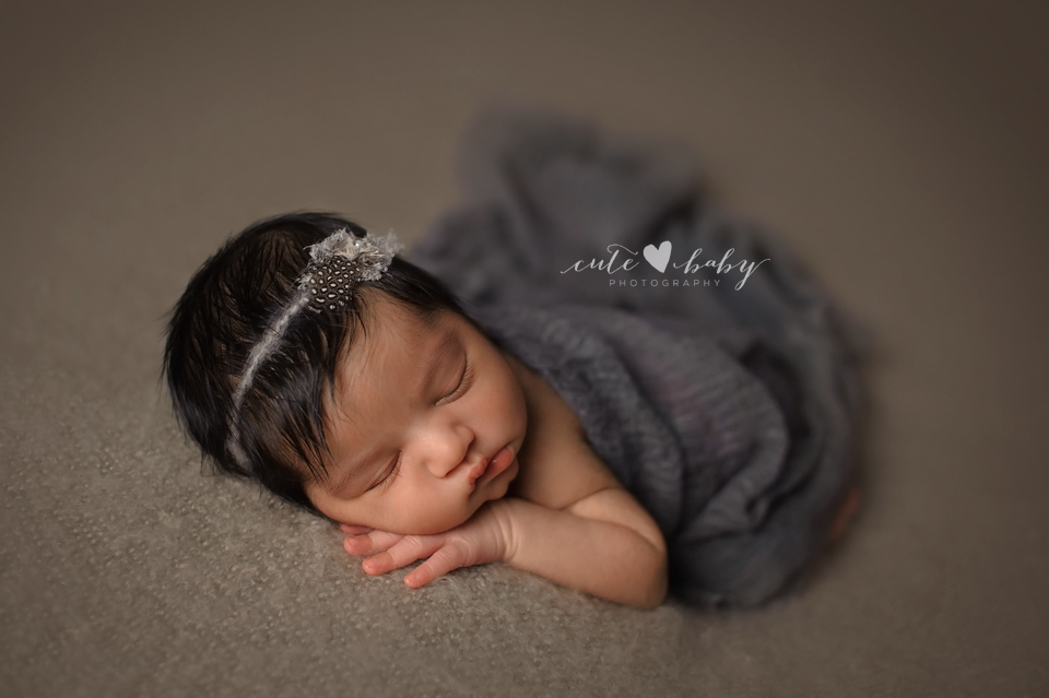 Newborn Photography Ashton| Baby Sara