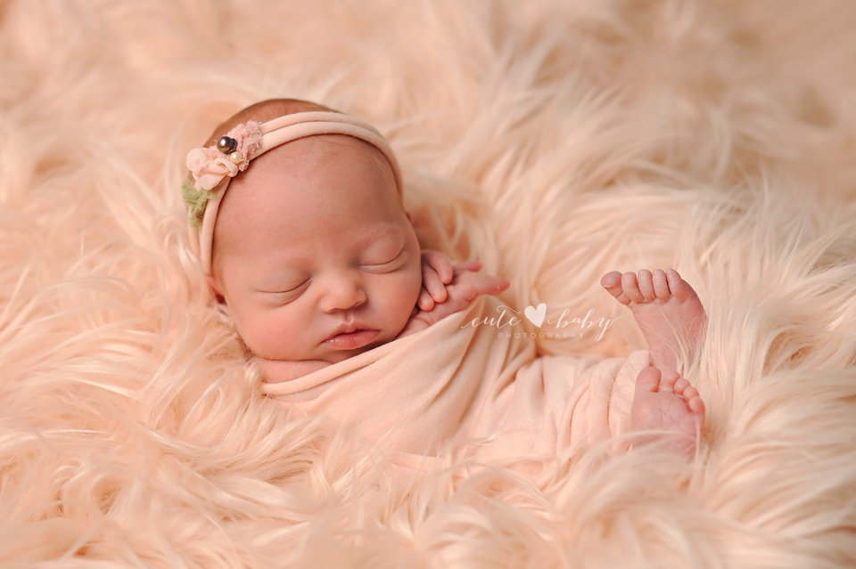 Newborn Photography Manchester | Baby Iola