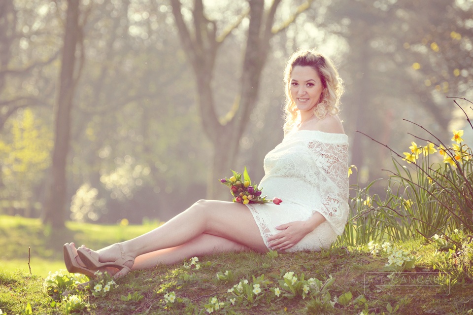 Pregnancy Photography Manchester