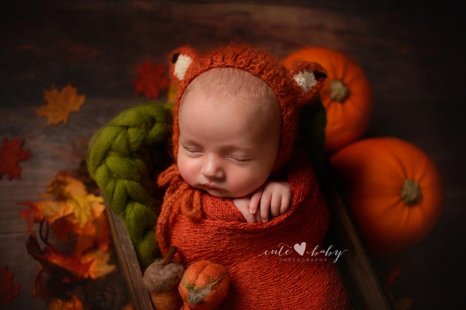 Newborn Photography Manchester | Baby Gabriel