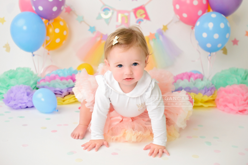 First Birthday Photography, Cake Smash Photography, atgancarz photography Manchester, Hyde, cake smash Cheshire